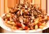 Kebab Fries